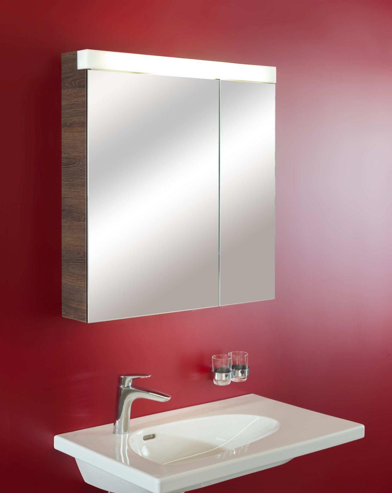 spiegelschr nke aflora badm bel von froidevaux f r ihr bad. Black Bedroom Furniture Sets. Home Design Ideas