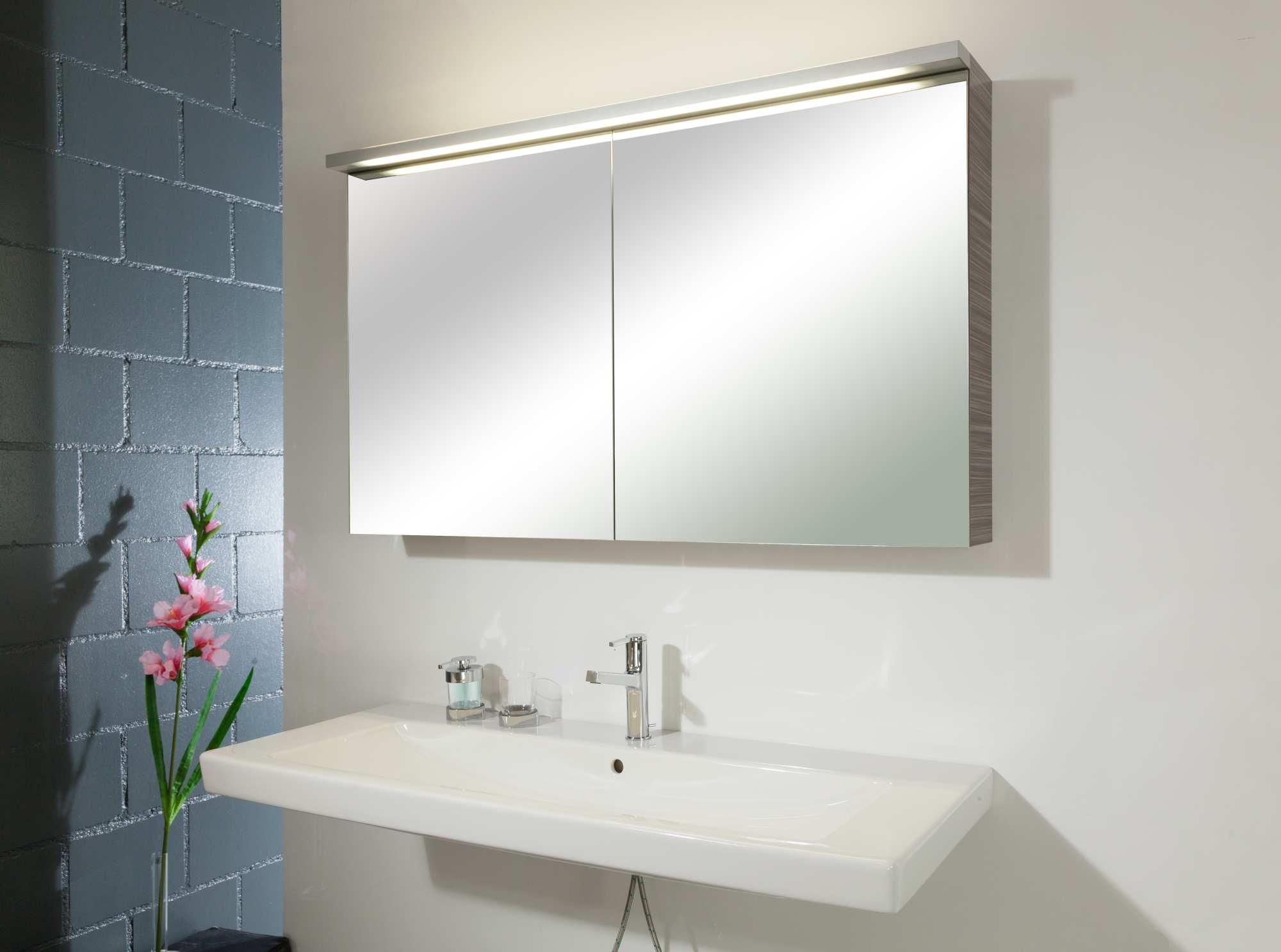 spiegelschr nke combo badm bel von froidevaux f r ihr bad. Black Bedroom Furniture Sets. Home Design Ideas