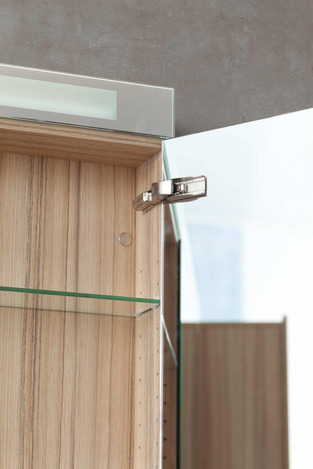 spiegelschr nke virto badm bel von froidevaux f r ihr bad. Black Bedroom Furniture Sets. Home Design Ideas