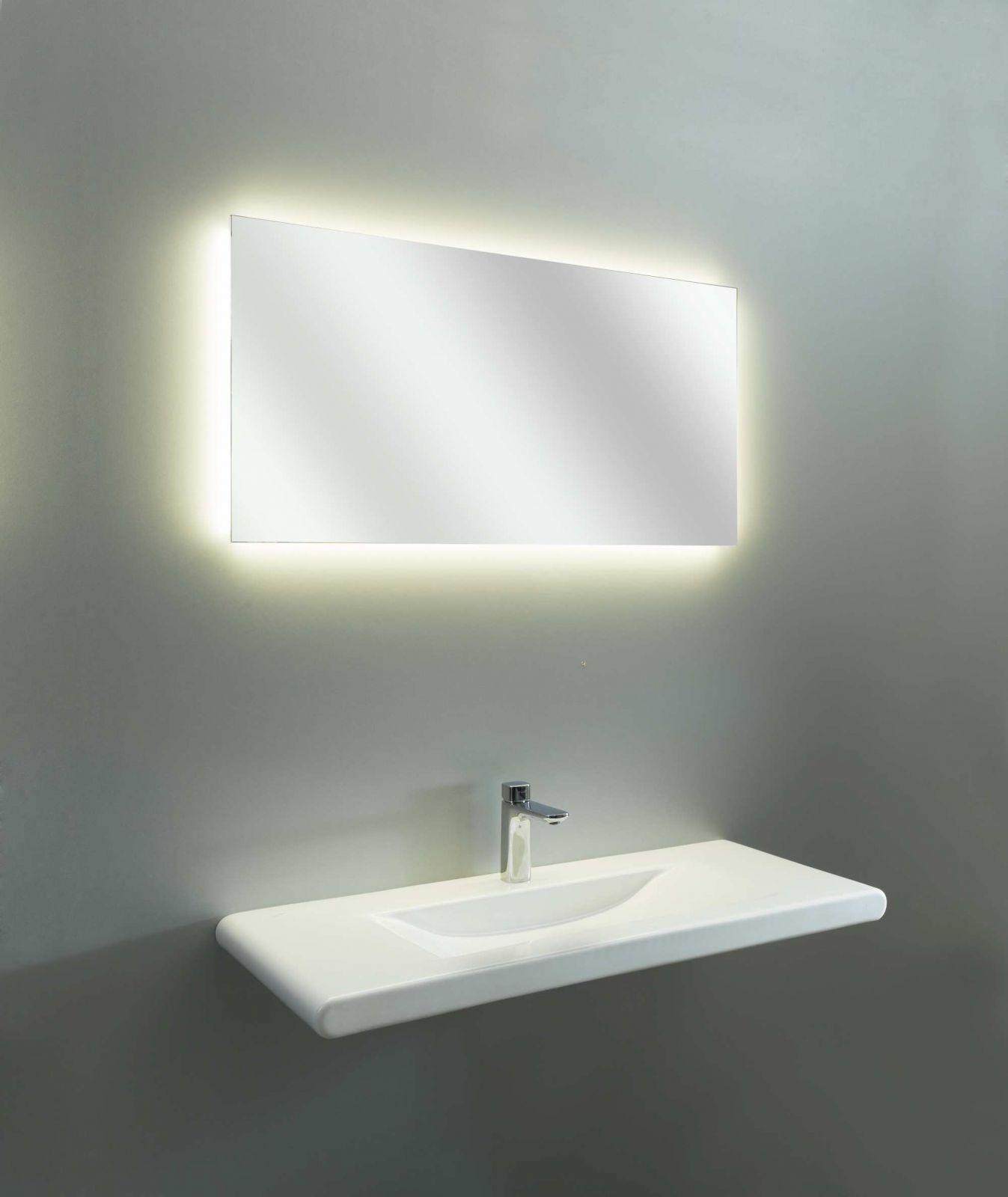 panneaux miroirs luna : meubles de salle de bains froidevaux